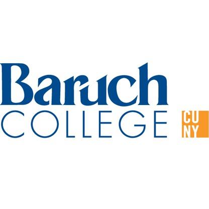 CUNY, Baruch College.