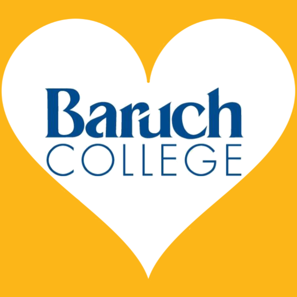 Give to Baruch College.