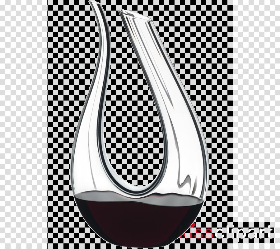 barware decanter glass vase drinkware clipart.