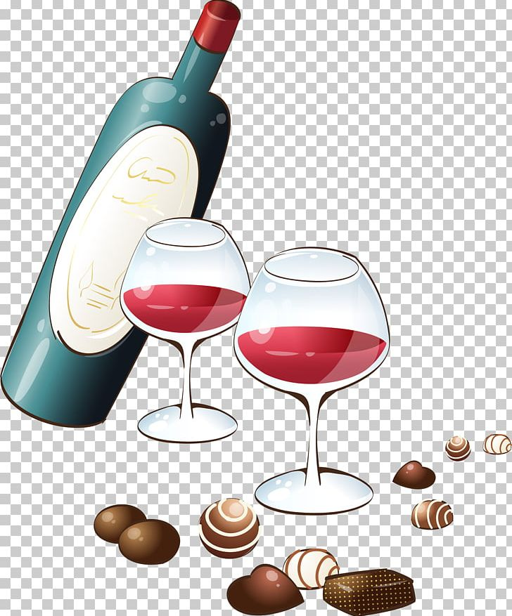 Red Wine Cartoon PNG, Clipart, Alcoholic Drink, Barware.