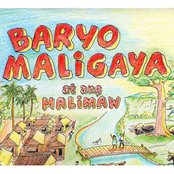 3 Brave And Unconventional Children\'s Storybooks By Filipino.