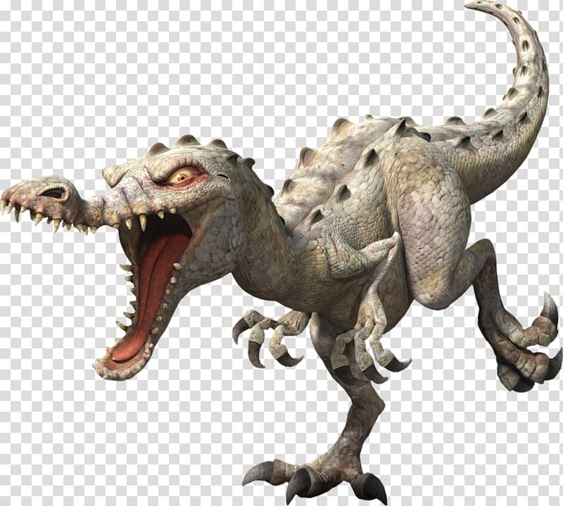 Ice Age: Dawn of the Dinosaurs Baryonyx Scrat Tyrannosaurus.
