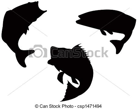 Bass fishing Stock Illustration Images. 1,948 Bass fishing.