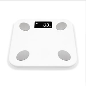Details about Pesas Digital Bascula Para Pesar personas Hombre Mujer  Maletas BMI De Peso Smart.