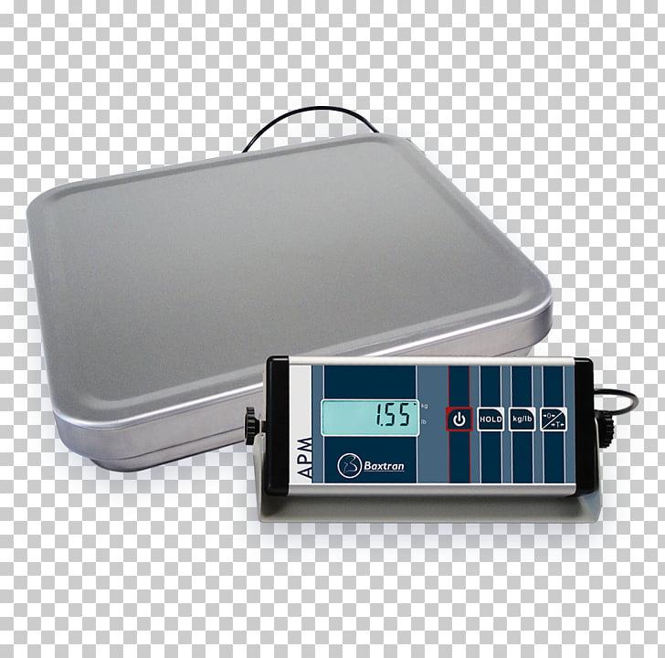 Escalas de medición industria de la báscula peso parcela, bascula.