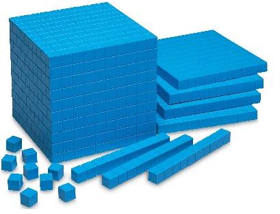 Free Base Ten Blocks Clipart, Download Free Clip Art, Free.
