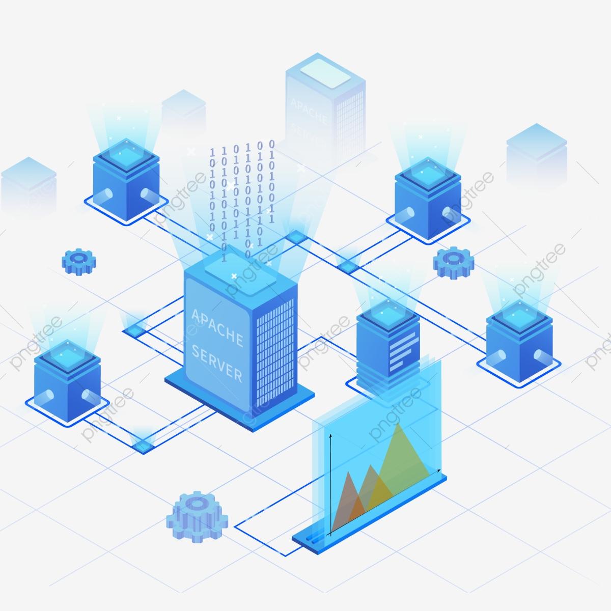 Base De Datos Almacenamiento Servidor Internet Tecnología 2 5d, 2.5d.