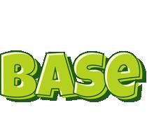 Base Logo.