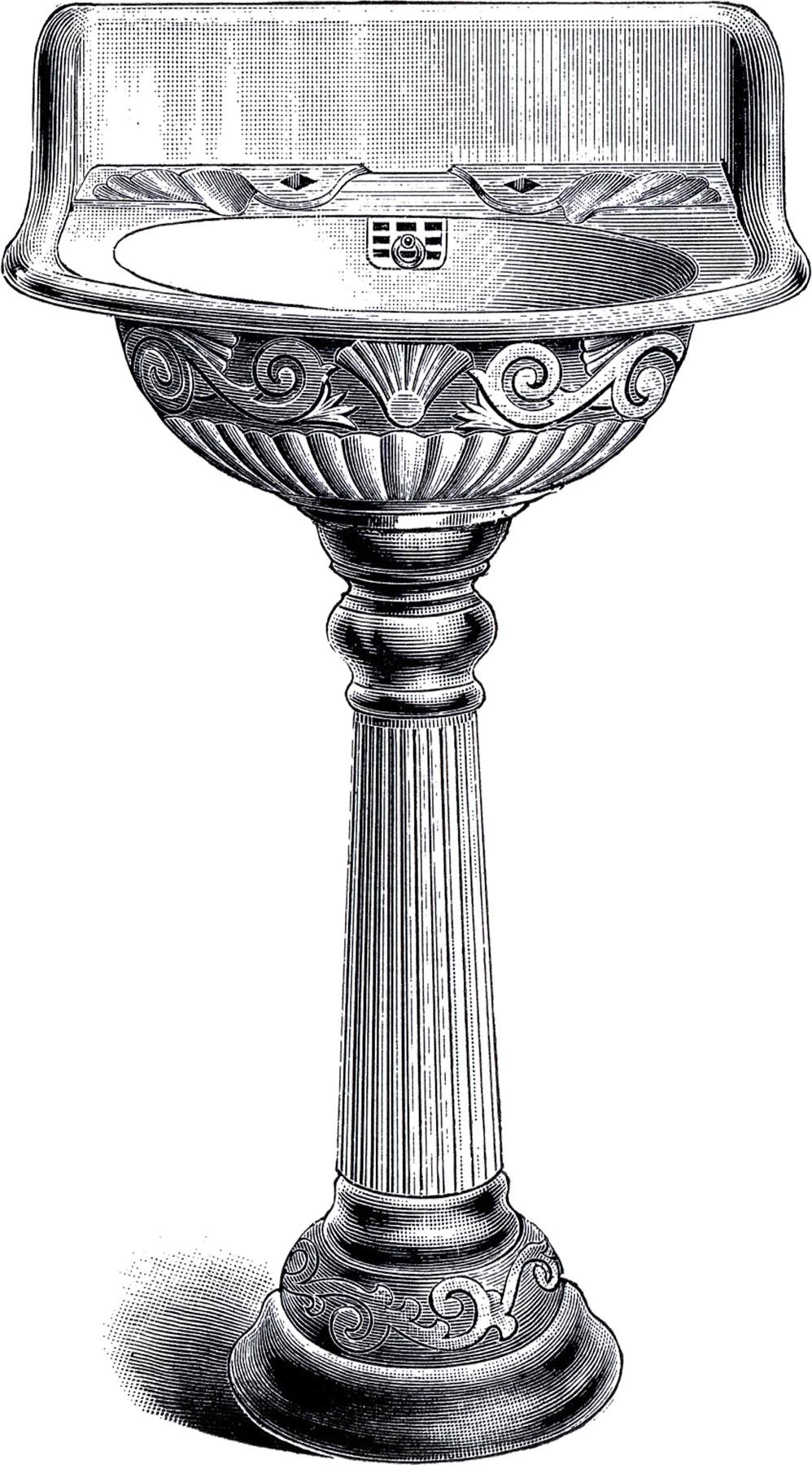 Pedestal Clipart.