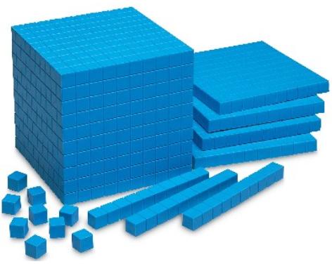 base ten blocks clipart Base ten blocks Decimal Clip art clipart.