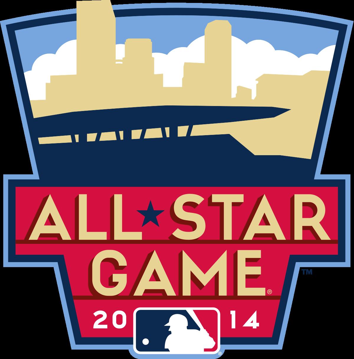 2014 Major League Baseball All.