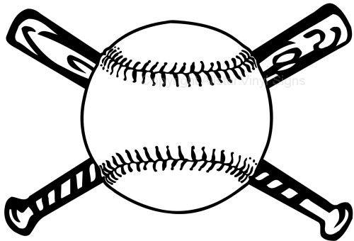 Baseball bat and ball clipart 6 » Clipart Station.