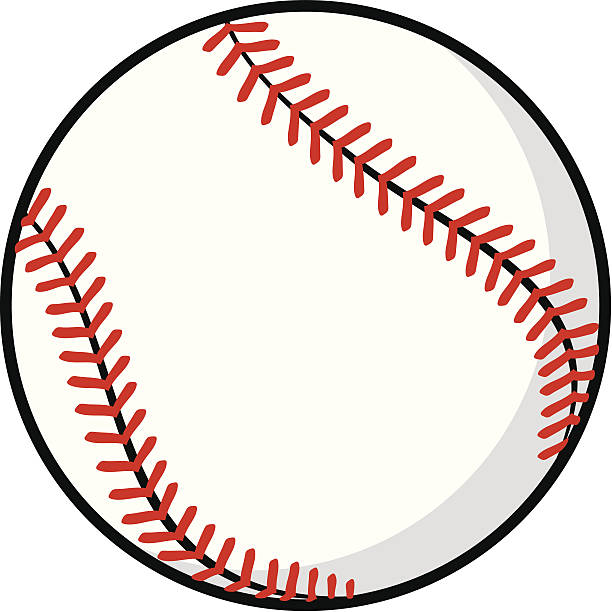 Baseball ball clipart » Clipart Station.