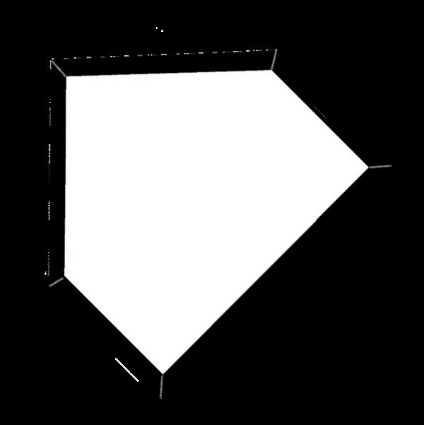 Baseball bases clipart 4 » Clipart Station.