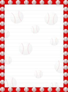 25+ Baseball Page Borders Landscape Pictures and Ideas on Pro Landscape.