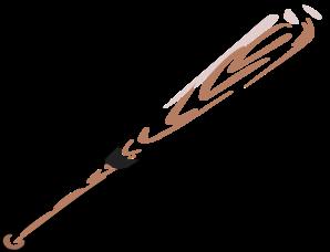 Baseball Bat Clip Art at Clker.com.