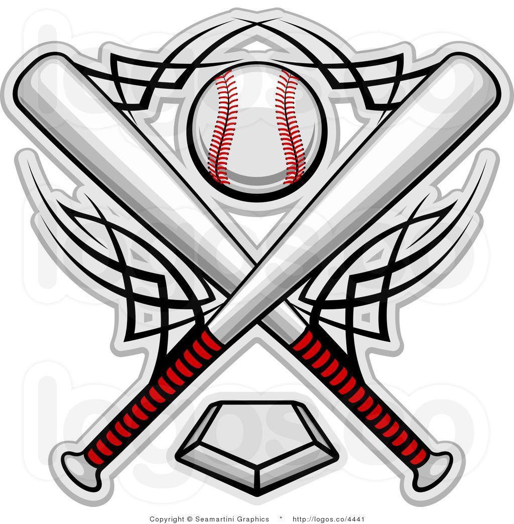 free+clip+art+baseball.