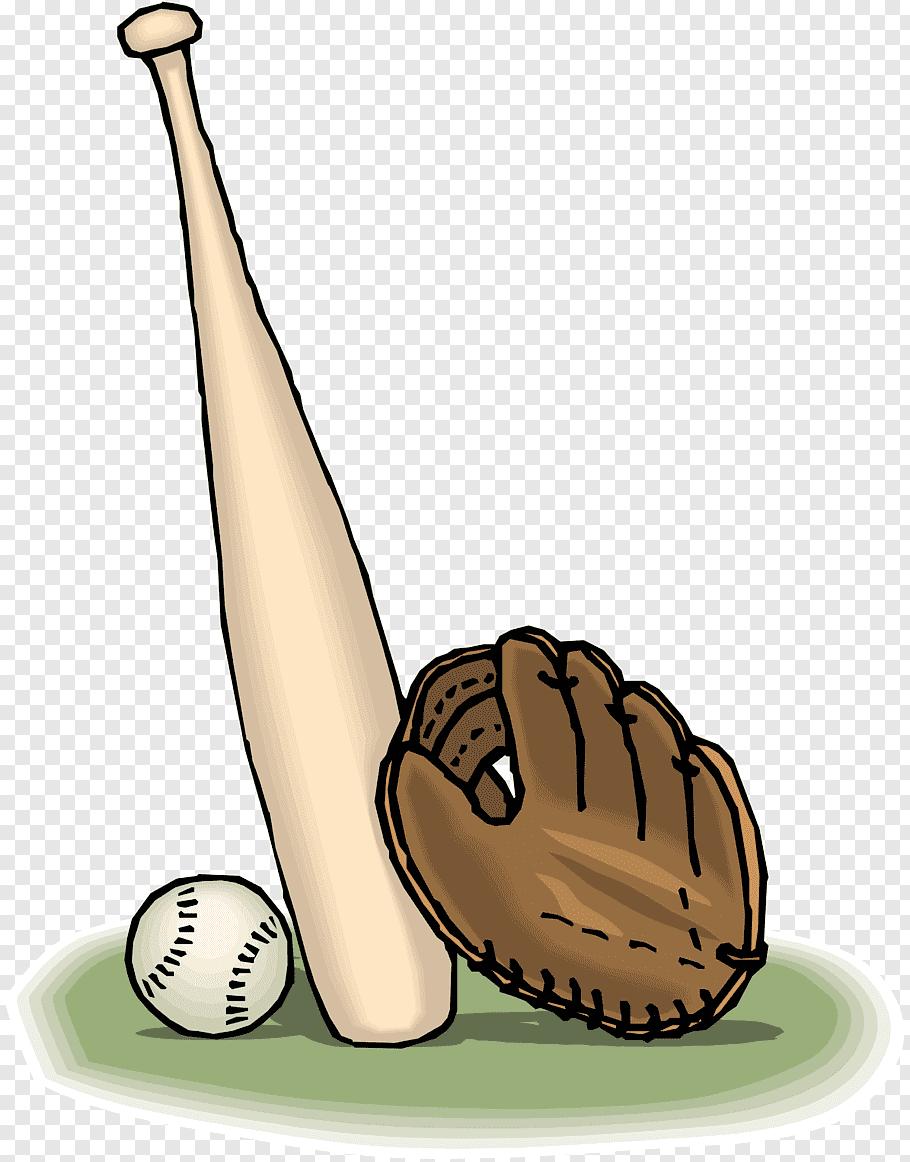 Baseball Glove, Softball, Baseball Bats, Batandball Games.