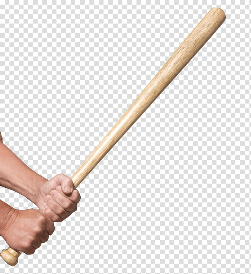 Person holding baseball bat, Hands Holding A Baseball Bat.