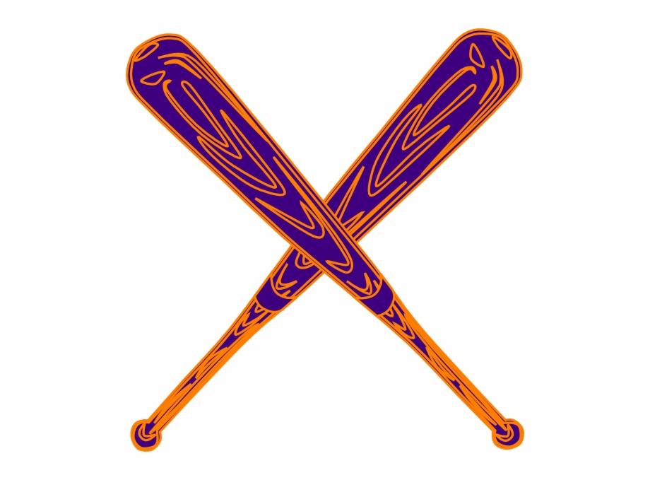 Baseball Bat Png Vector.