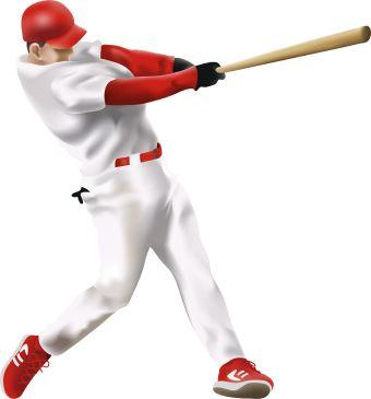 Baseball Batter Clipart & Baseball Batter Clip Art Images.