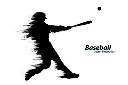 2,435 Baseball Batter Stock Vector Illustration And Royalty Free.