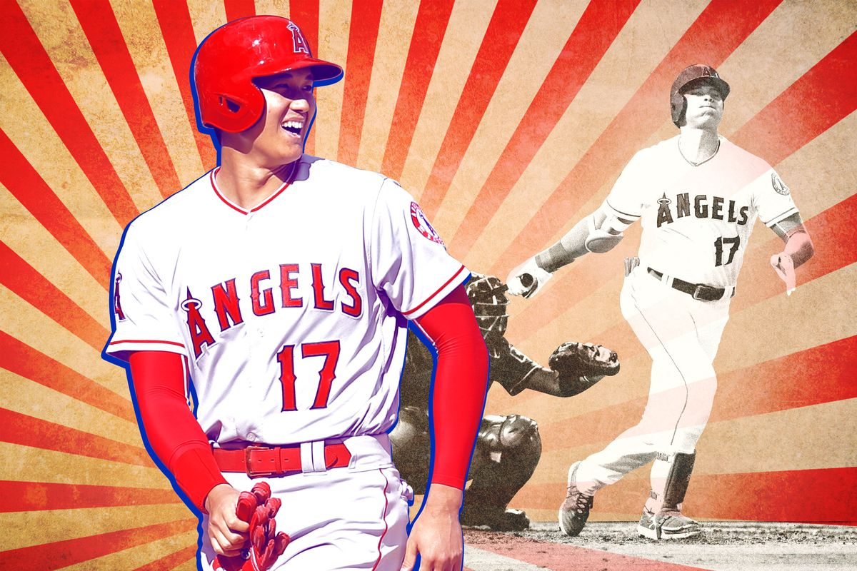 Shohei Ohtani\'s Abbreviated Rookie Season Has Still Been a.