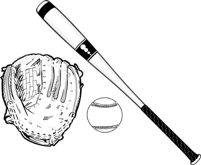 Free Baseball Black Cliparts, Download Free Clip Art, Free Clip Art.