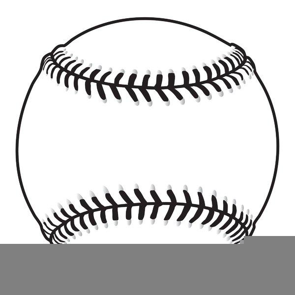 Free Baseball Png Black And White & Free Baseball Black And White.