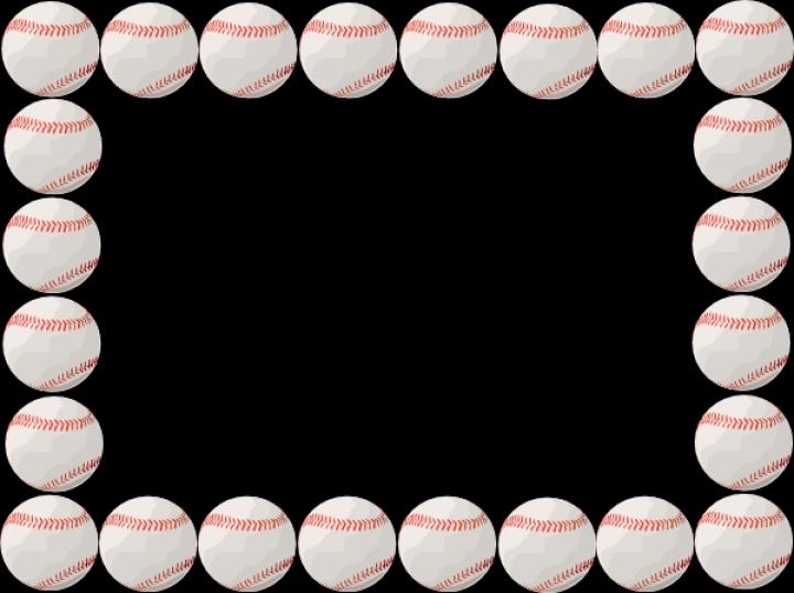 Baseball Border Clipart & Baseball Border Clip Art Images.
