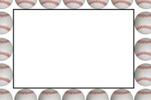 Baseball border clipart 5 » Clipart Station.