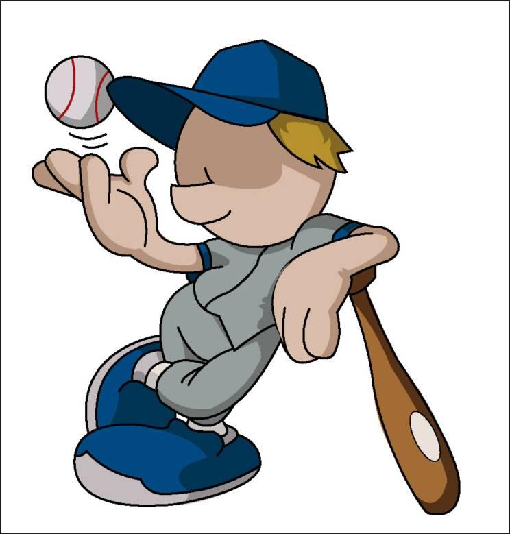 Free Baseball Kids Clipart, Download Free Clip Art, Free.