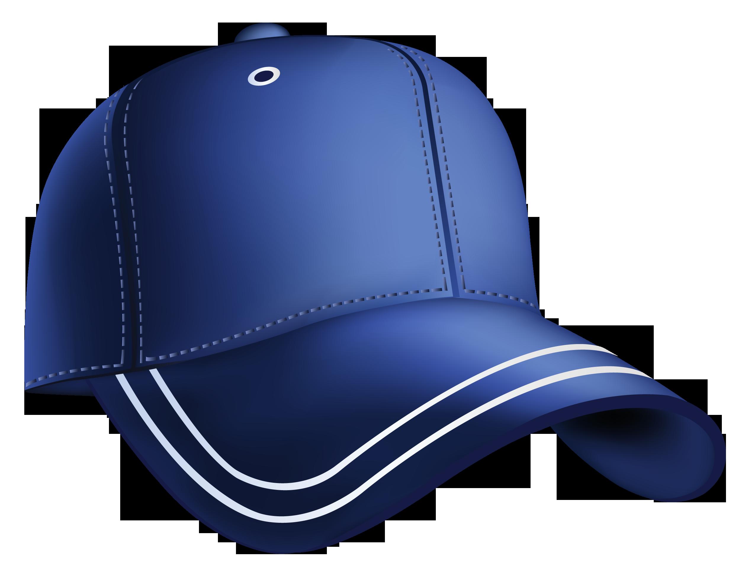 Baseball Cap Clipart.