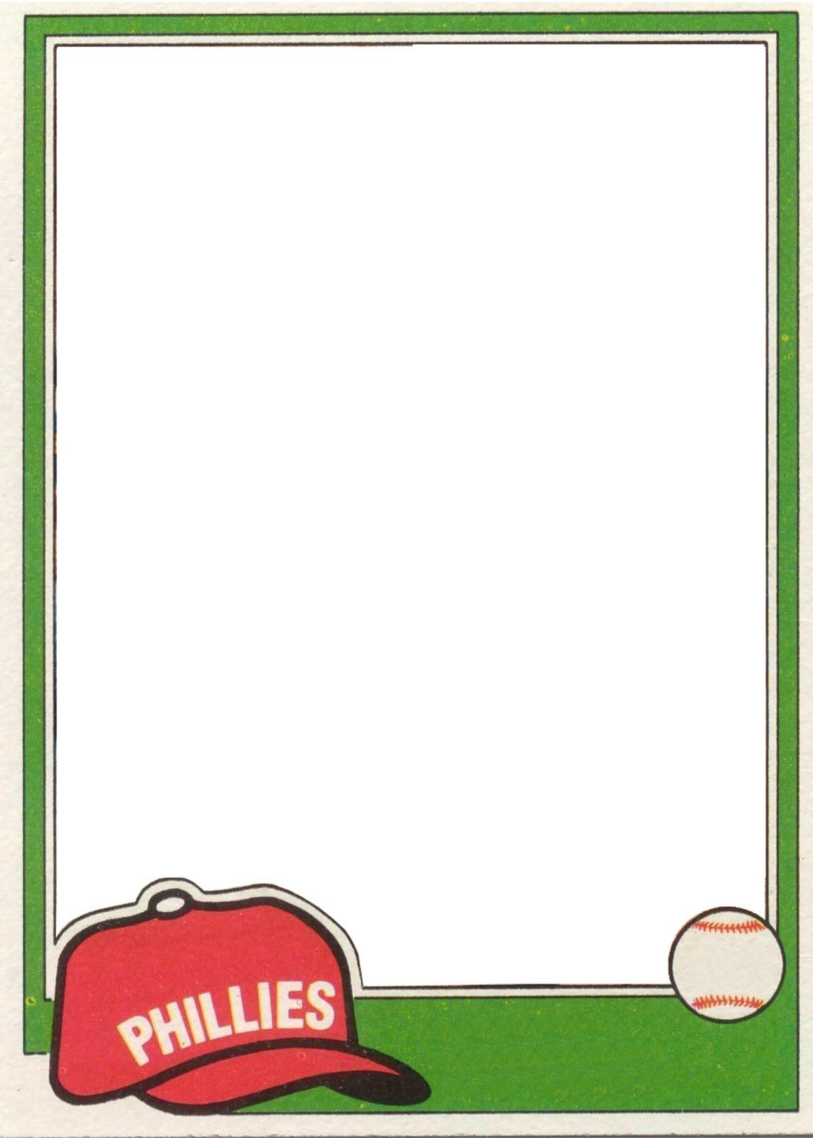 Free Baseball Card Cliparts, Download Free Clip Art, Free Clip Art.