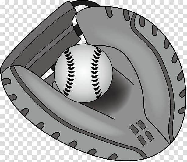 Baseball glove Catcher Softball , Baseball catcher.