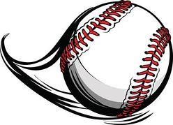 Baseball clip art at vector.