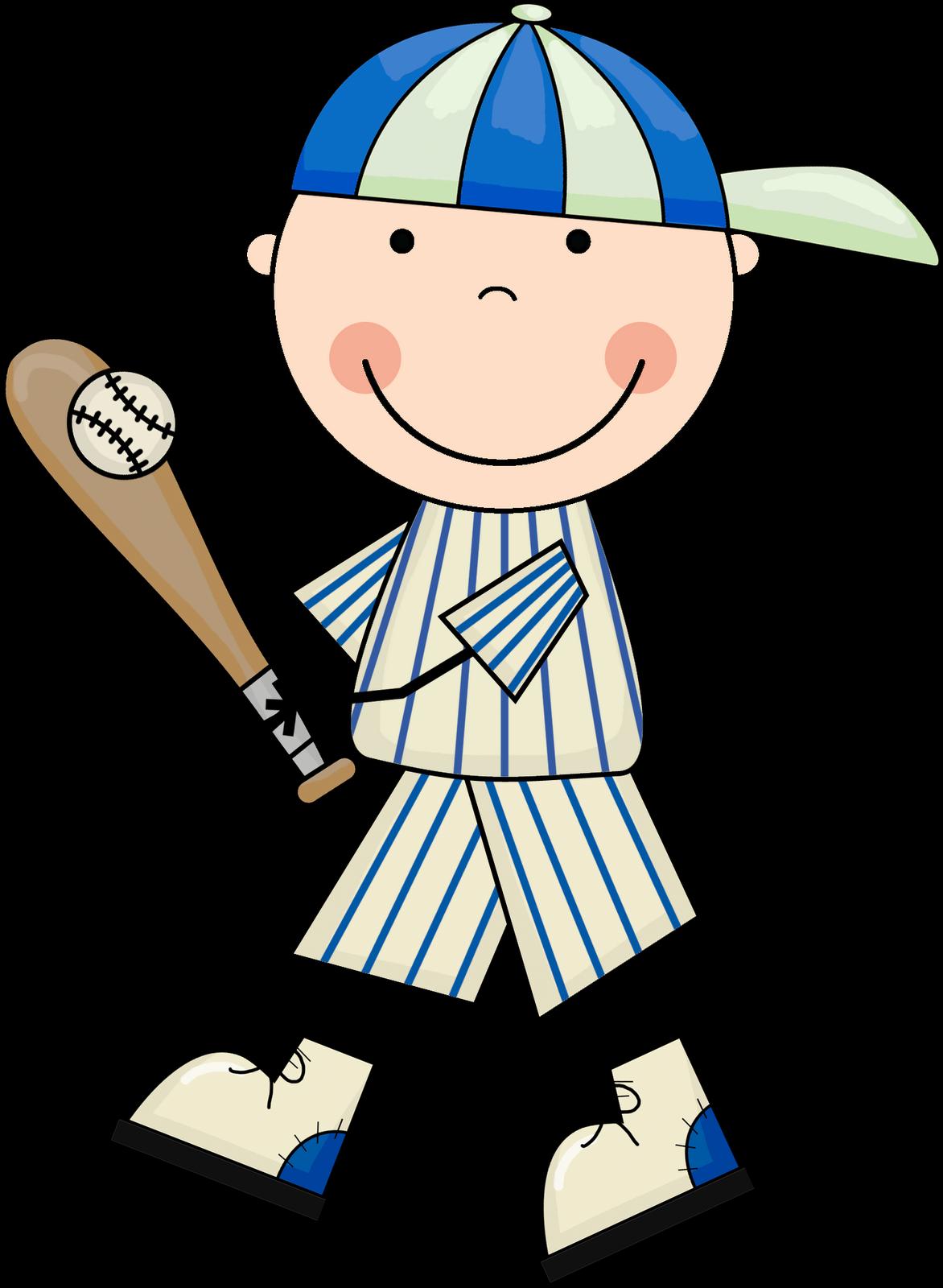 Baseball clip art for kids clipart.