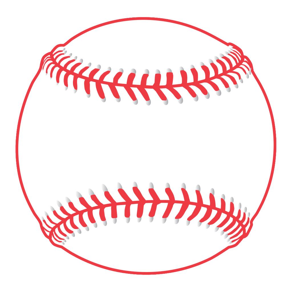 baseball logos.