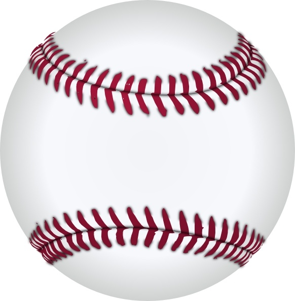 32 You Will Love Free Baseball Clip Art Images.