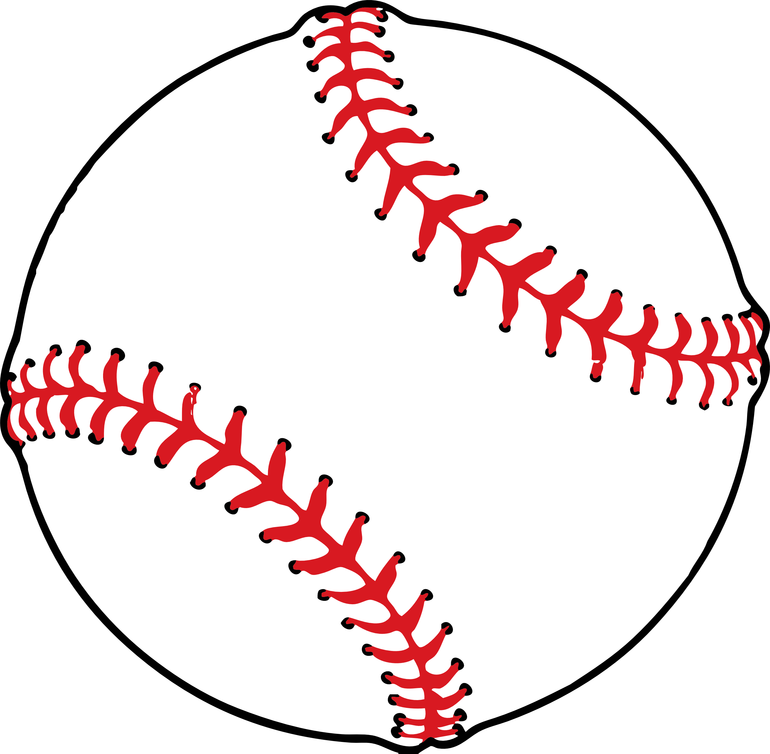baseball clipart free.