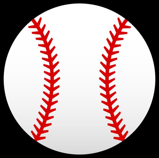 Little League Baseball Clip Art.