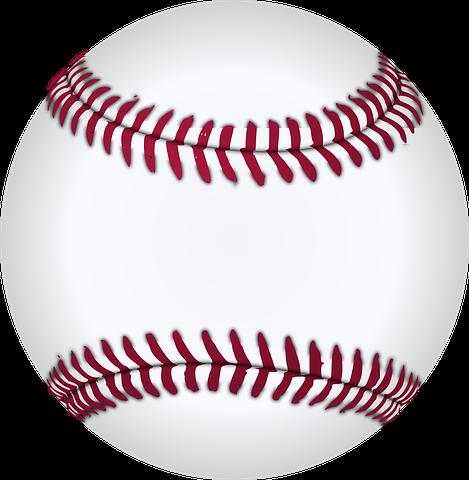 Baseball Vector Graphics.