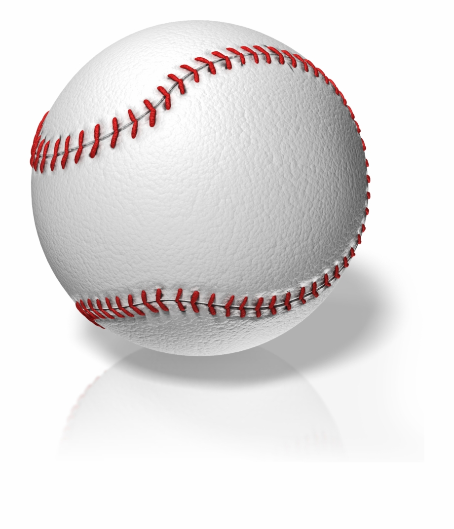Baseball Image Transparent Clipart.