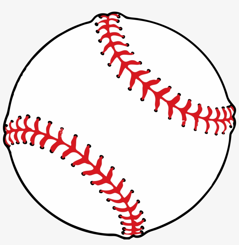 28 Collection Of Baseball Clipart Png.