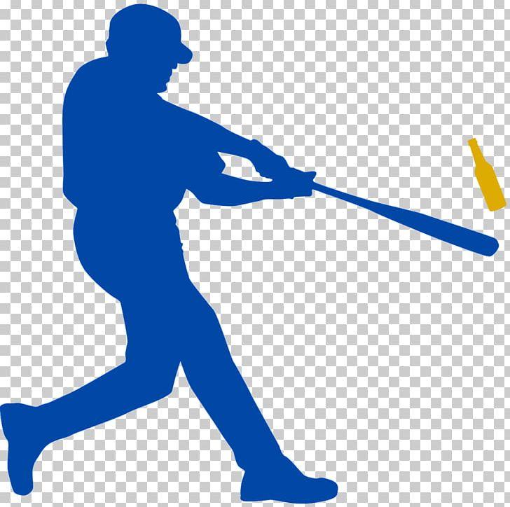 Baseball Bats Sport Silhouette Softball PNG, Clipart, Angle.