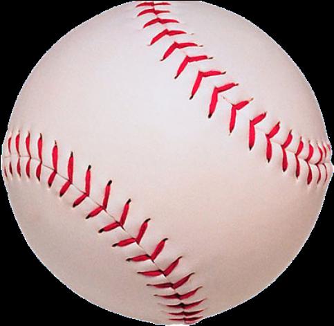 HD Baseball Clipart Transparent Background.