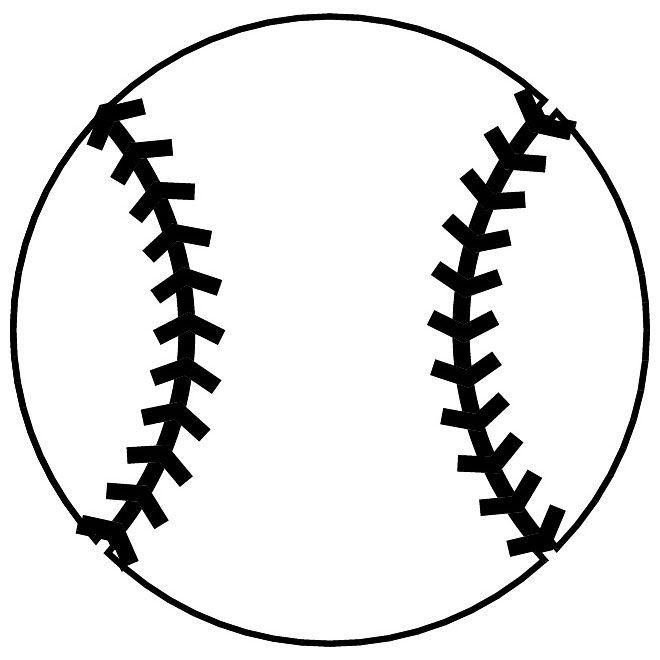 Baseball Free Vector Download At Vectorportal.