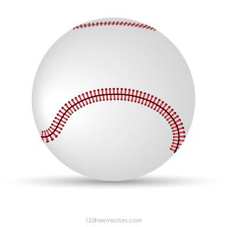 40+ Baseball Clipart Vectors.