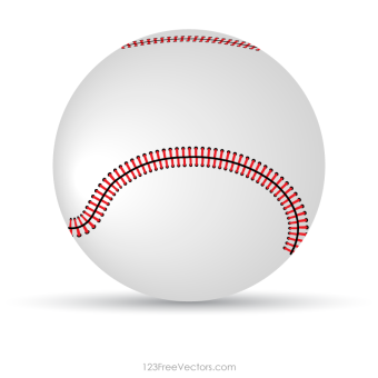 50+ Baseball Clipart Vectors.