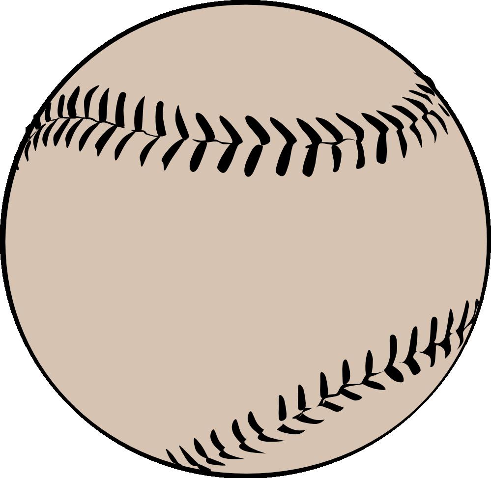 Baseball Vector FREE.